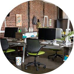 Bivi Workstation Open Office