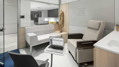 three ways to maximize space in your doctor s office