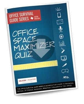 Maximize Office Space Quiz