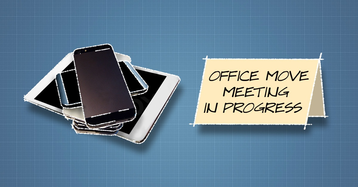 3 Steps to an Efficient Office Move Meeting