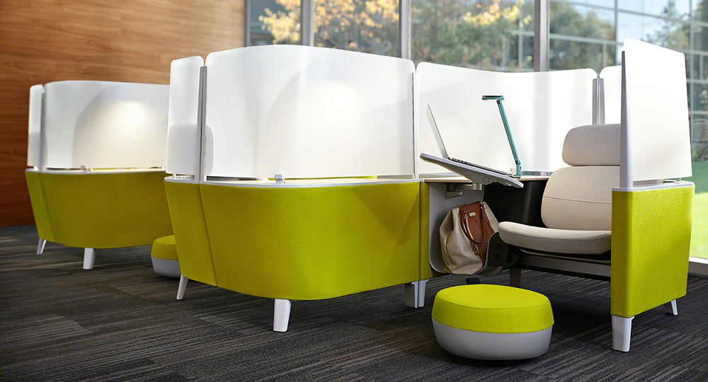 Introducing the Brody Worklounge