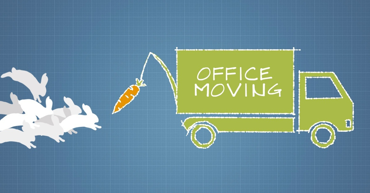 How to Keep Your Company Productive During an Office Move