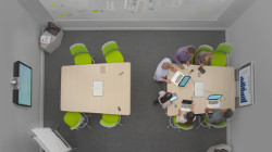How Your Workplace Performs: Enhancing Collaboration
