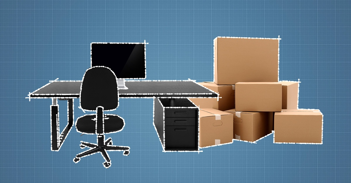 How to Plan Your New Space for Office Moving